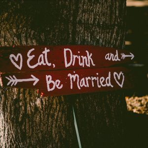 scenariusz dnia ślubu