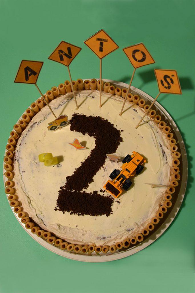 tort z motywem przewodnim